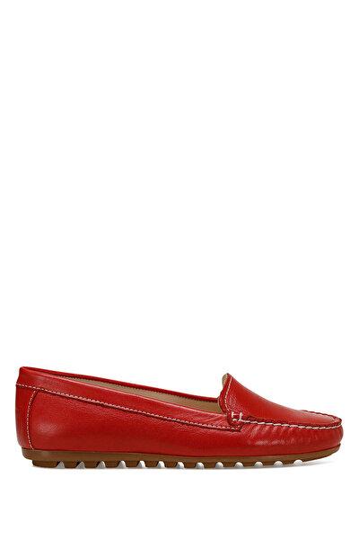 Nine West CATHI Kırmızı Kadın Loafer