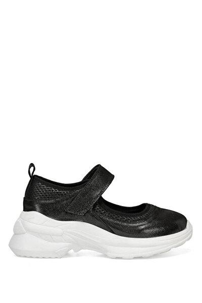 Nine West FLORENCE Siyah Kadın Sneaker