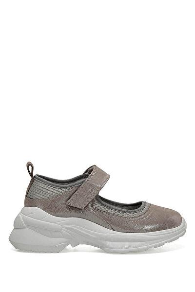 Nine West FLORENCE Vizon Kadın Sneaker
