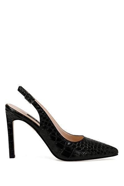 Nine West TARA2 Siyah Kadın Stiletto