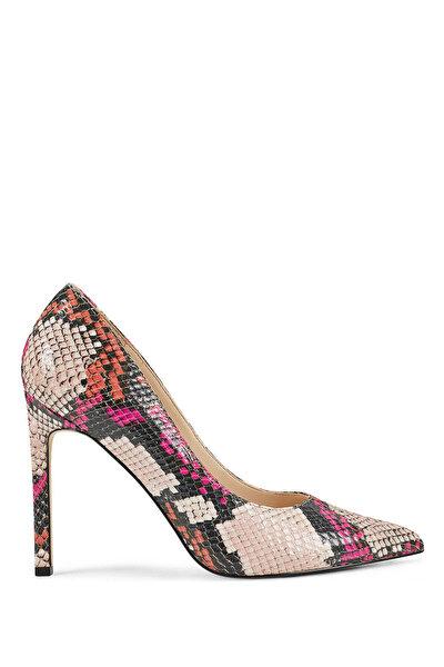Nine West TATIANA Pembe Kadın Gova Ayakkabı