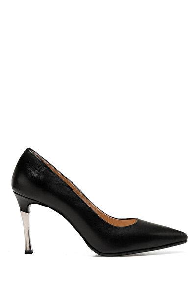 Nine West AMIRA Siyah Kadın Gova Ayakkabı