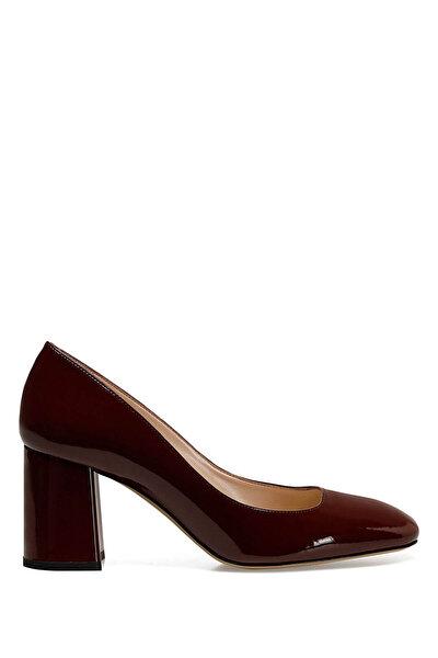 Nine West CANDELA Bordo Kadın Gova Ayakkabı