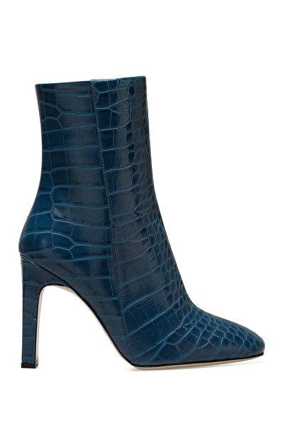 Nine West POLPI Mavi Kadın Bot