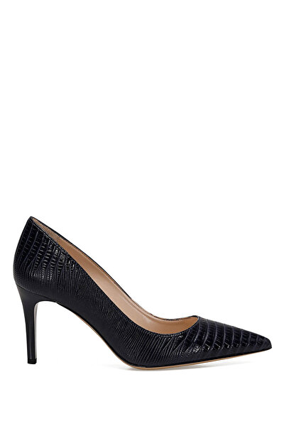 Nine West SUNNYDAY2 Lacivert Kadın Gova Ayakkabı