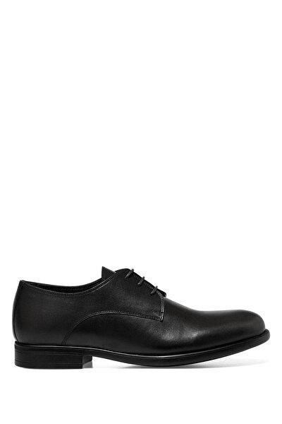 Nine West MATTEO Siyah Erkek Klasik Ayakkabı