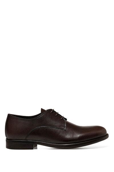 Nine West MATTEO Kahverengi Erkek Klasik Ayakkabı