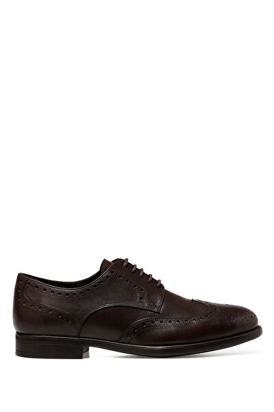 Nine West MATTIA Kahverengi Erkek Klasik Ayakkabı