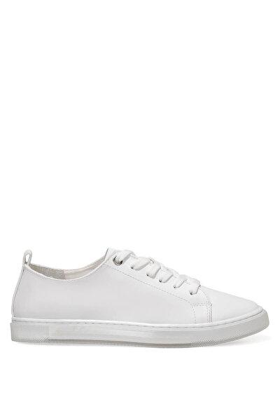 Nine West VORMOS 1FX Beyaz Kadın Sneaker