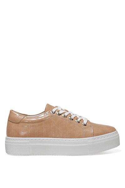 Nine West ANDY 1FX Taba Kadın Sneaker