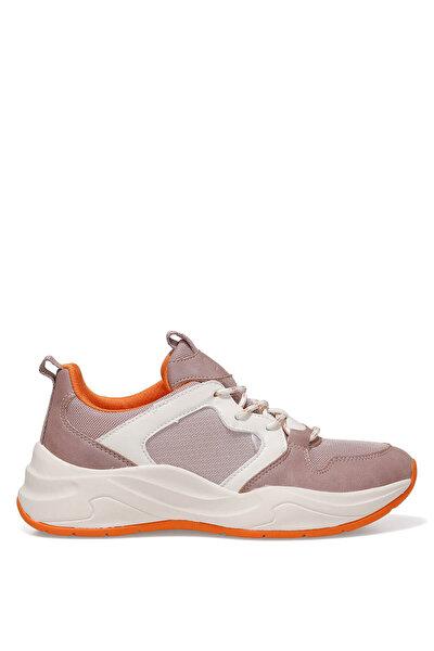 Nine West WARREN 1FX Pembe Kadın Sneaker
