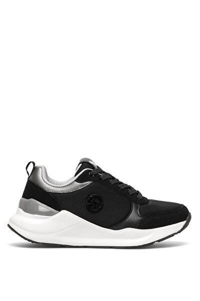 Nine West QUERLY2 1FX Siyah Kadın Sneaker