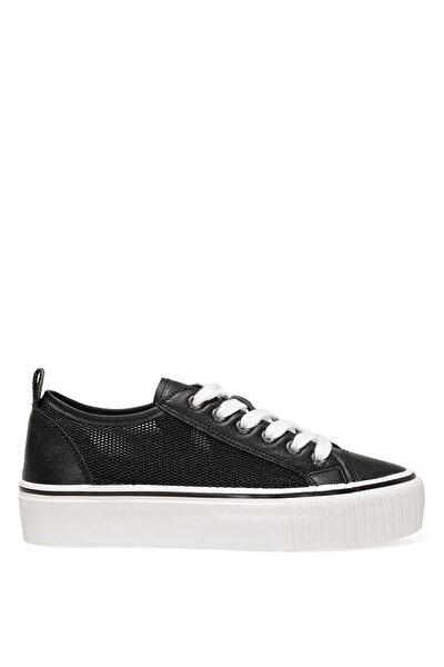 Nine West NOVAK 1FX Siyah Kadın Sneaker