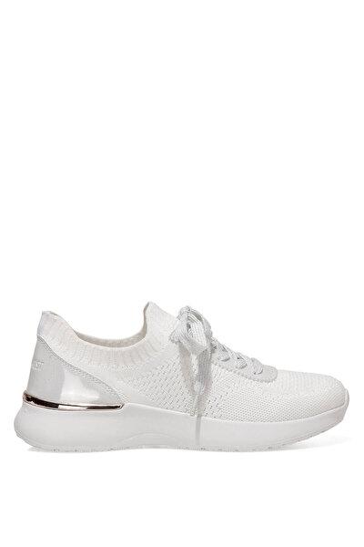 Nine West MIESSE 1FX Beyaz Kadın Sneaker