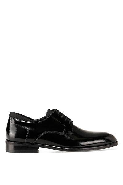 Nine West TOMAS 1FX Siyah Erkek Klasik Ayakkabı