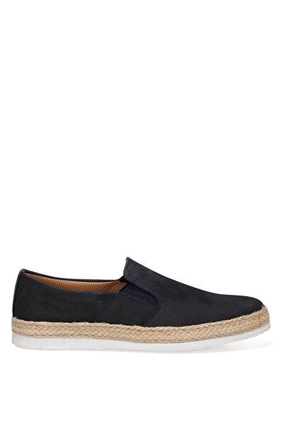 Nine West FARDO 1FX Lacivert Erkek Klasik Ayakkabı