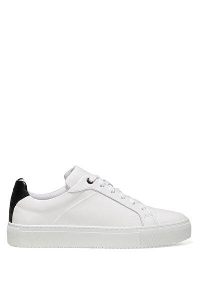 Nine West DUMDA 1FX Beyaz Erkek Sneaker