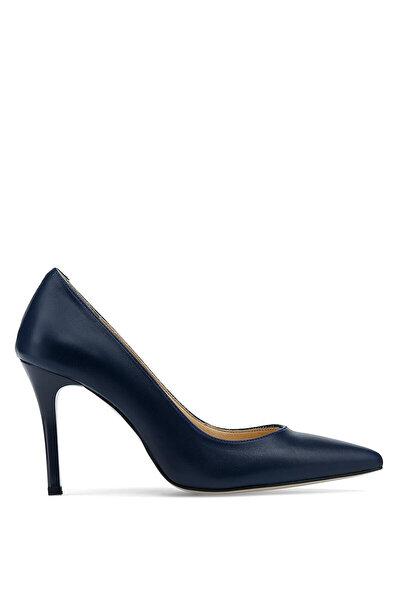 Nine West KAMPE 1PR Lacivert Kadın Gova Ayakkabı