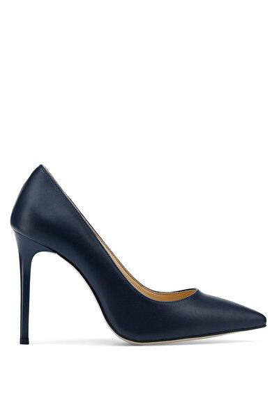 Nine West TULENA 1PR Lacivert Kadın Gova Ayakkabı