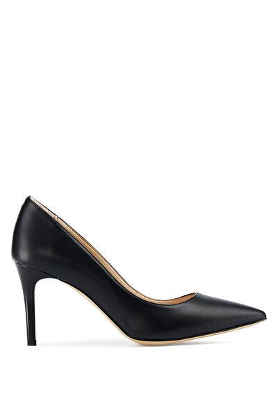 Nine West SUNNYDAY 1PR Siyah Kadın Gova Ayakkabı