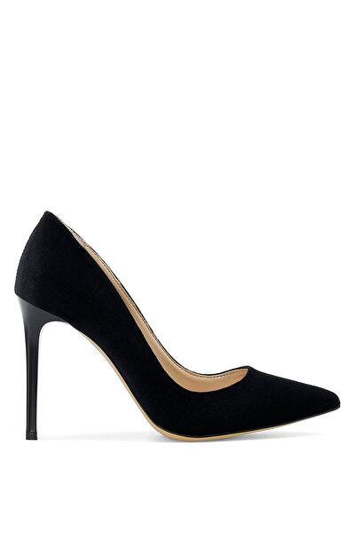 Nine West SUNDE 5 1PR Siyah Kadın Gova Ayakkabı