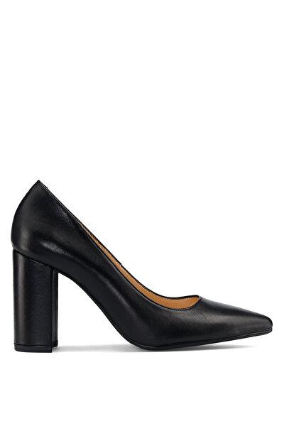 Nine West MENOLA 1PR Siyah Kadın Gova Ayakkabı