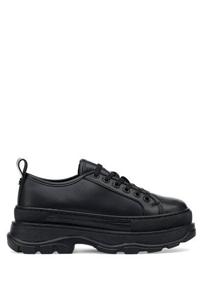 Nine West KETLY 1PR Siyah Kadın Sneaker