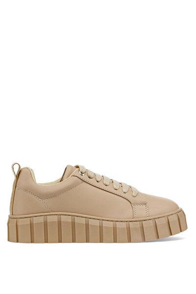 Nine West ALEMIYA 1PR Bej Kadın Sneaker