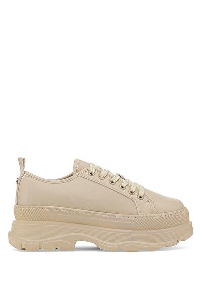 Nine West KETLY 1PR Bej Kadın Sneaker