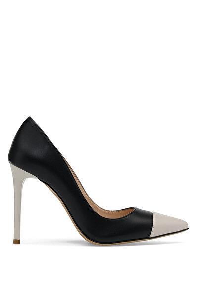 Nine West SAVRO 1PR Siyah Kadın Gova Ayakkabı