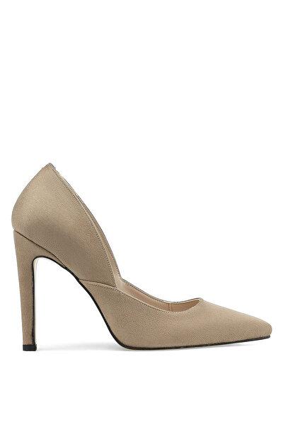Nine West NATEL2 1PR Vizon Kadın Gova Ayakkabı
