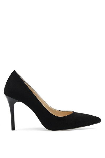 Nine West TULENA3 1PR Siyah Kadın Gova Ayakkabı