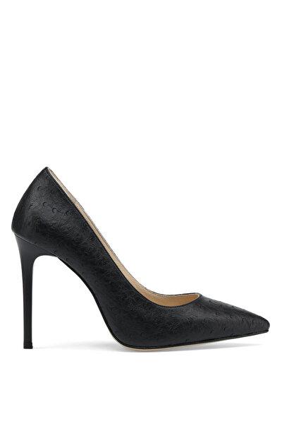 Nine West TULENA4 1PR Siyah Kadın Gova Ayakkabı