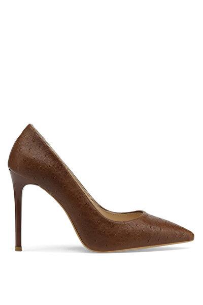 Nine West TULENA4 1PR Camel Kadın Gova Ayakkabı