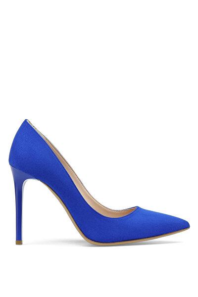 Nine West SUNDE 2 1PR Lacivert Kadın Gova Ayakkabı