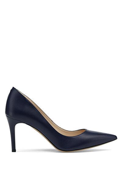 Nine West SUNNYDAY 1PR Lacivert Kadın Gova Ayakkabı