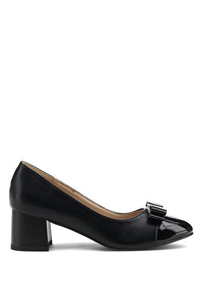 Nine West VONKO 1PR Siyah Kadın Gova Ayakkabı