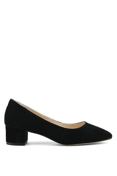 Nine West NUYHA2 1PR Siyah Kadın Gova Ayakkabı