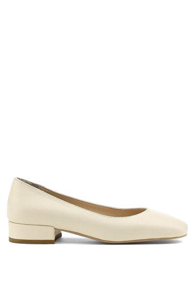 Nine West PANMO 1PR Bej Kadın Gova Ayakkabı