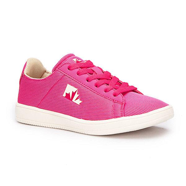 Lumberjack FLUFFY WMN Pembe Kadın Sneaker Ayakkabı