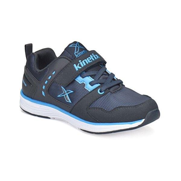 Kinetix INTENSE Lacivert Erkek Çocuk Yürüyüş Ayakkabısı