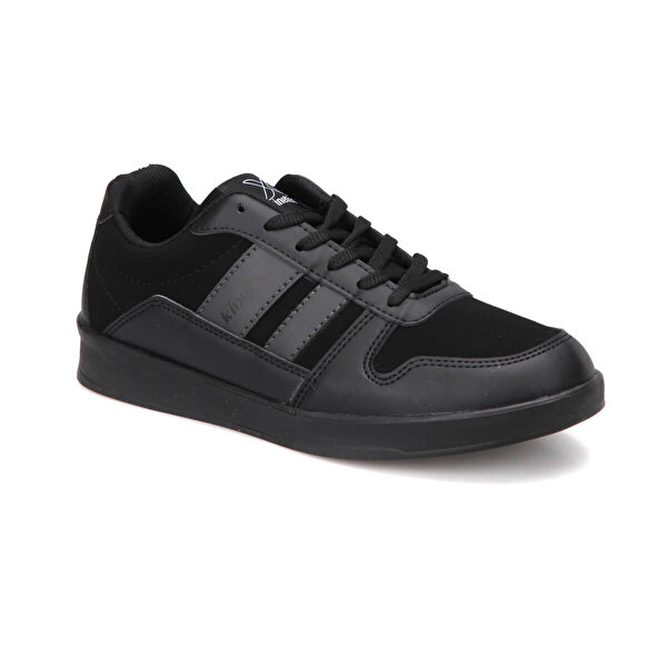 Kinetix MONTEL Siyah Erkek Çocuk Sneaker Ayakkabı