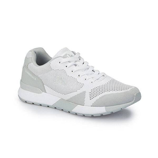 Lumberjack VENDOR Beyaz Erkek Sneaker Ayakkabı