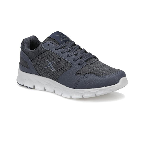 Kinetix OKA Lacivert Erkek Koşu Ayakkabısı