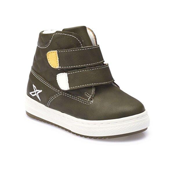 Kinetix LUKA Yeşil Erkek Çocuk Sneaker Ayakkabı