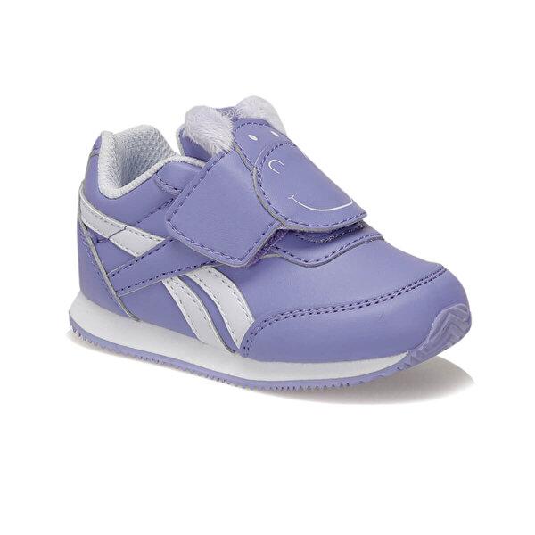 Reebok ROYAL CLJOG Açık Mor Kız Çocuk Koşu Ayakkabısı