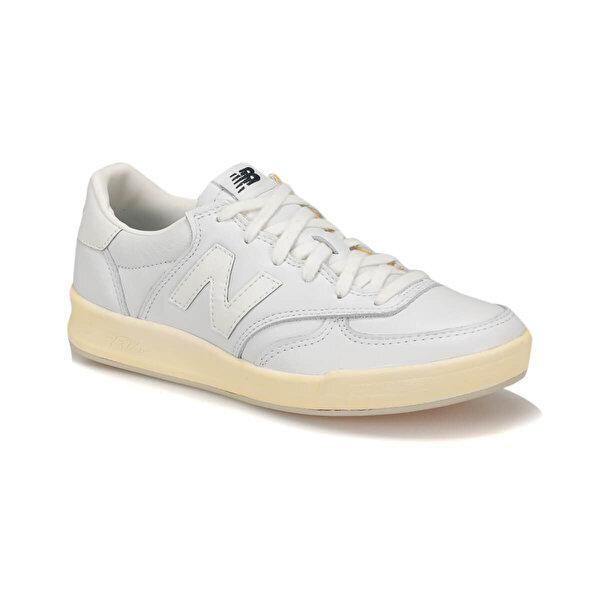 New balance 300 Beyaz Erkek Sneaker Ayakkabı