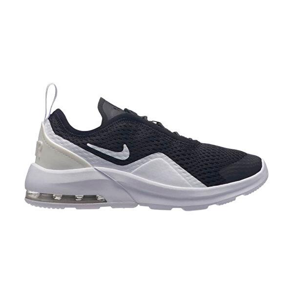 Nike AIR MAX MOTION 2 (PSE) Siyah Erkek Çocuk Sneaker Ayakkabı