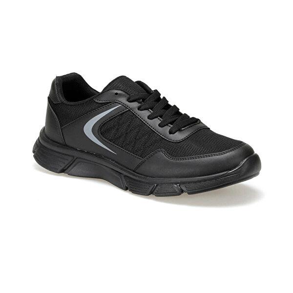 Torex REMUS Siyah Erkek Koşu Ayakkabısı