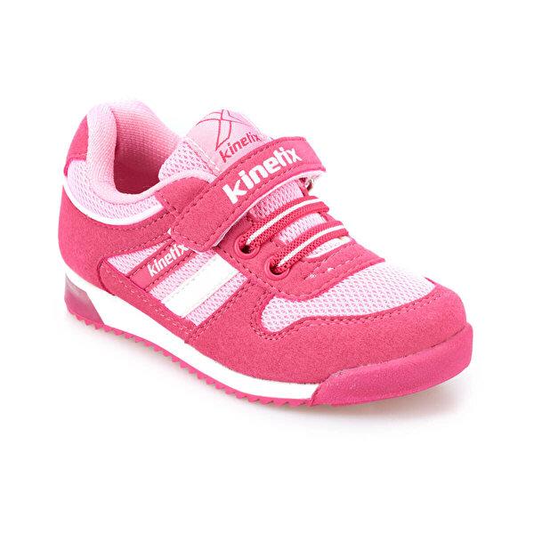 Kinetix FEMAND Fuşya Kız Çocuk Sneaker Ayakkabı